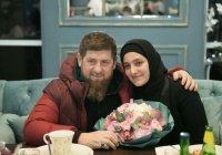 Кадыров назначил свою 21-летнюю дочь первым замминистра культуры Чечни