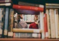 В России могут запретить фотографировать книги в магазине