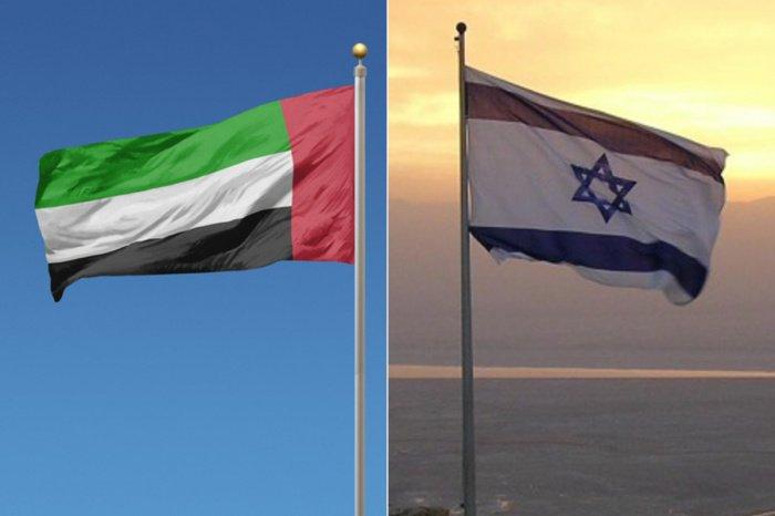 ОАЭ и Израиль налаживают сотрудничество в разных областях.