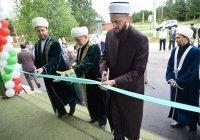 Муфтий РТ открыл в Елабужском мухтасибате школу с татарским языком обучения