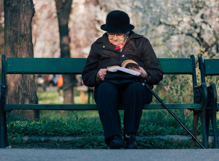 Выявлена еда, провоцирующая преждевременное старение