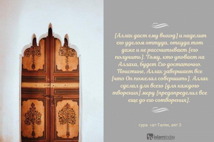 5 воодушевляющих аятов Корана, которые поддержат вас в трудные моменты