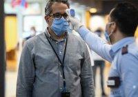 В Египте изменили правила тестирования туристов на коронавирус
