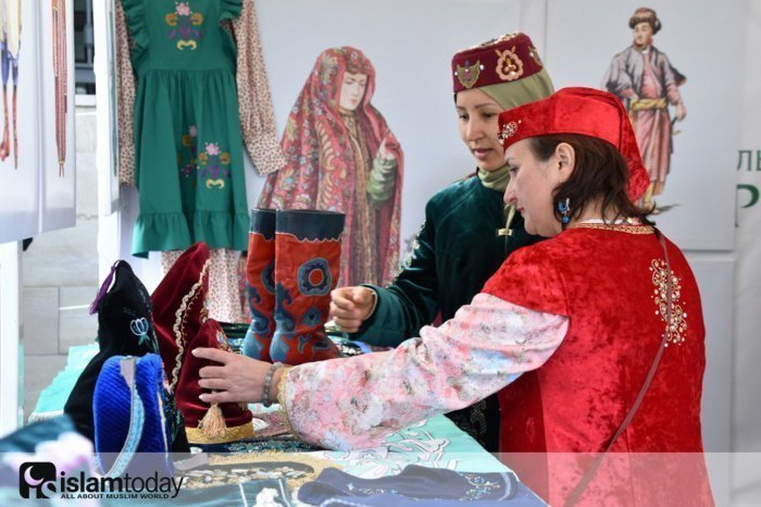 "О фестивале ""Мозаика культур"""