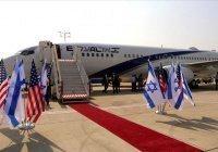 Нетаньяху объявил о запуске прямого авиасообщения между ОАЭ и Израилем