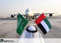 Раскол между Саудовской Аравией и ОАЭ
