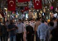 В Турции объявили о новом пике заболеваемости коронавирусом