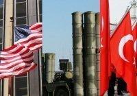 Турция предупредила об угрозе подрыва отношений с США
