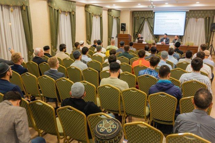 Новый сезон публичных лекций открылся в ДУМ РТ.