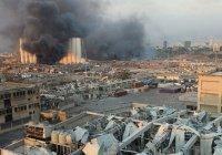 В порту Бейрута продолжают храниться взрывоопасные вещества
