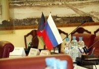 Стало известно имя нового посла Афганистана в России