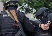 В Анапе задержан иностранец, подозреваемый в финансировании терроризма