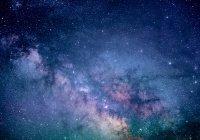 Получен уникальный сигнал из глубин Вселенной