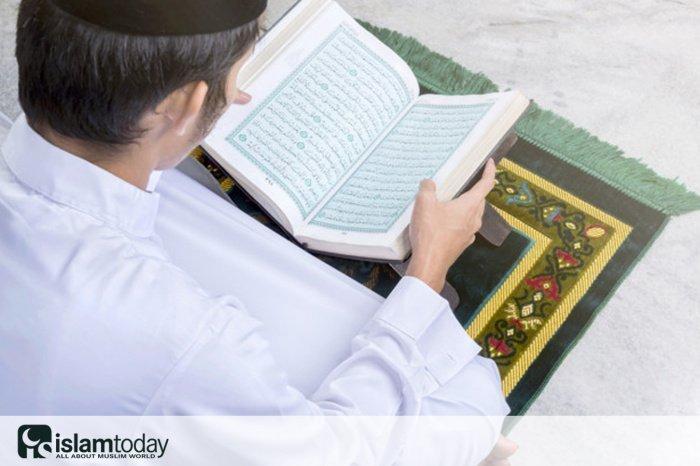 О положении верующих, которые приписывают Аллаху детей? (Источник фото:freepik.com)