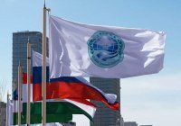 Генсек ШОС призвал активизировать взаимодействие по антитеррору