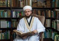"""Муфтий РТ призвал мусульман """"следовать по пути ученых и получать полезные знания"""""""