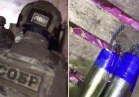 Подросток пытался взорвать школу в Красноярском крае