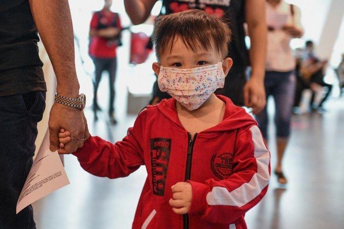 Детская смертность от ковида в Индонезии оказалась одной из самых высоких.