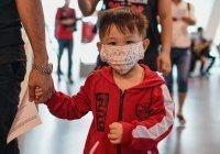В Индонезии уровень детской смертности от COVID-19 стал одним из самых высоких в мире