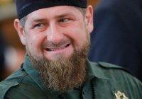 Кадыров озаботился самореализацией молодых талантов