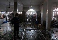 Не менее 24 человек погибли в Бангладеш при взрыве в мечети