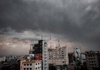 Назван регион с самой аномальной погодой на предстоящей неделе