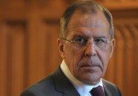 Лавров: сотрудничество с Турцией не отразится на диалоге с Кипром