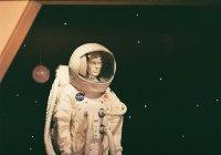 Изменения в мозге обнаружены у космонавтов