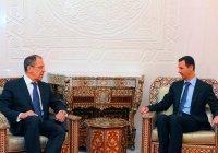 Лавров: очаги терроризма в Сирии будут полностью уничтожены