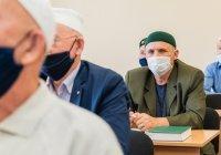 В Татарстане стартовали курсы повышения квалификации для имамов