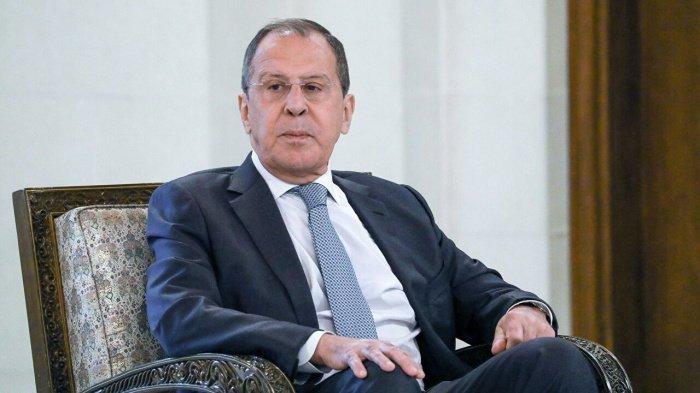Глава МИД РФ оценил сотрудничество России с Турцией и Ираном по Сирии.