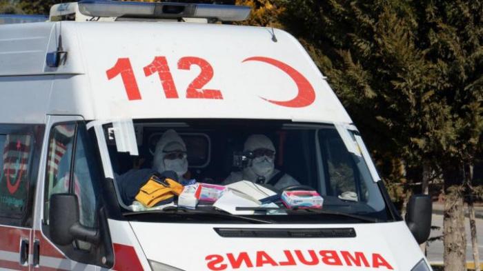 В Турции - новый всплеск заболеваемости коронавирусом.