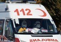 В Турции - рекордный с мая рост числа заразившихся коронавирусом