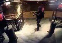 В Турции террориста Машарипова приговорили к 40 пожизненным срокам