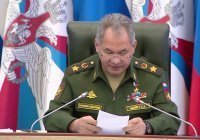 9 стран примут участие в учении «Кавказ-2020»