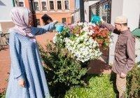ДУМ РТ и мухтасибаты присоединились ко Всероссийской акции «Капля жизни»