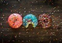 Выявлен способ побороть тягу к сладкому