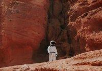 Обнаружен способ безопасного полета на Марс