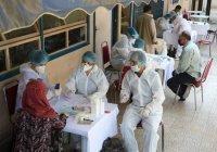 В Сирии коронавирусом заразились более 200 сотрудников ООН