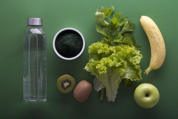 Медик посоветовала не голодать, а принимать пищу маленькими порциями несколько раз в день