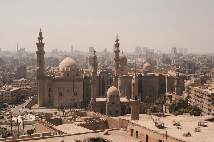 С 17 сентября египетская авиакомпания EgyptAir возобновляет авиарейсы между Каиром и Москвой
