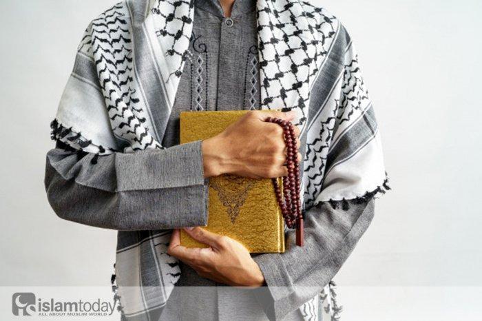 Ответы Абу Ханифы о вере и неверии. (Источник фото: freepik.com)