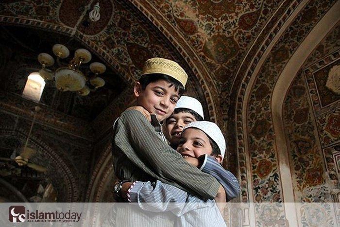 Воспитание детей в исламе: общие положения