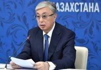 Казахстан поблагодарил Россию за помощь во время пандемии
