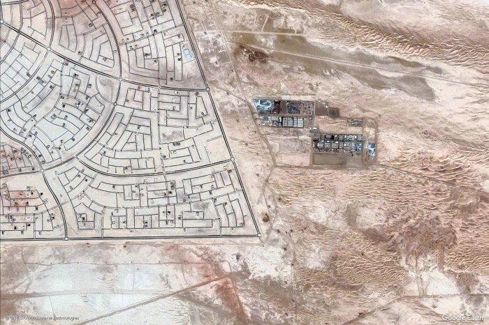 Аль-Айн, Абу-Даби.