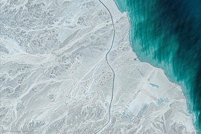 Мухафаза Аль-Вуста, Оман