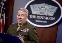 США сократят свой контингент в Афганистане до 4,5 тыс. военнослужащих
