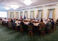 В Казани прошел круглый стол «Халяль как образ жизни»