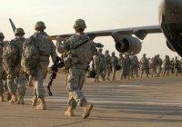 США объявили о сокращении военного контингента в Ираке