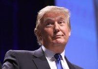 Трампа выдвинули на Нобелевскую премию мира